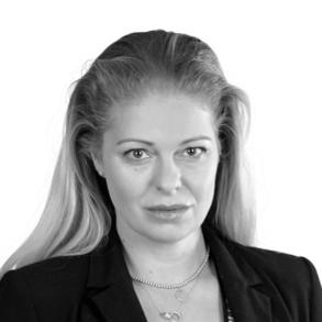 Tina Klawonn Strafverteidigerin