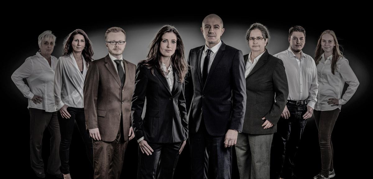RGRA Anwalt Wirtschaftsrecht, Familienrech, Strafrecht
