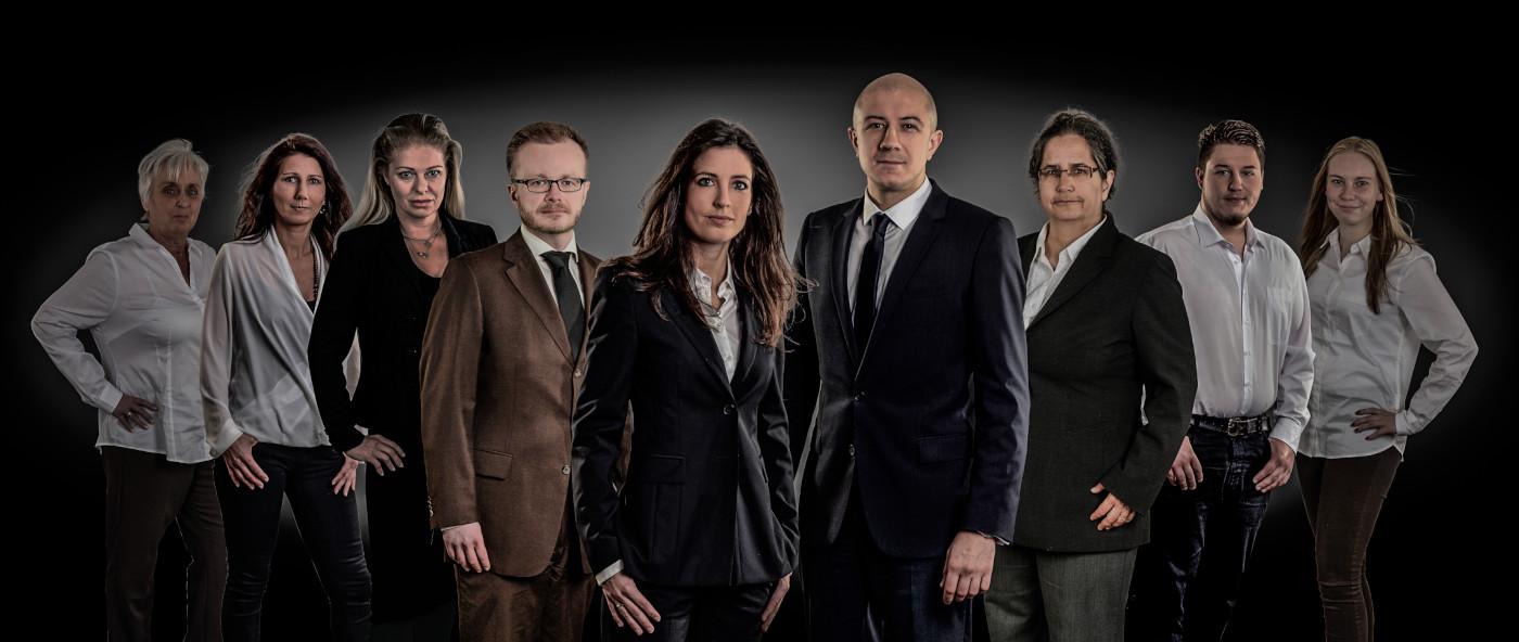 Reubel Grubwinkler Rechtsanwälte - Anwalt