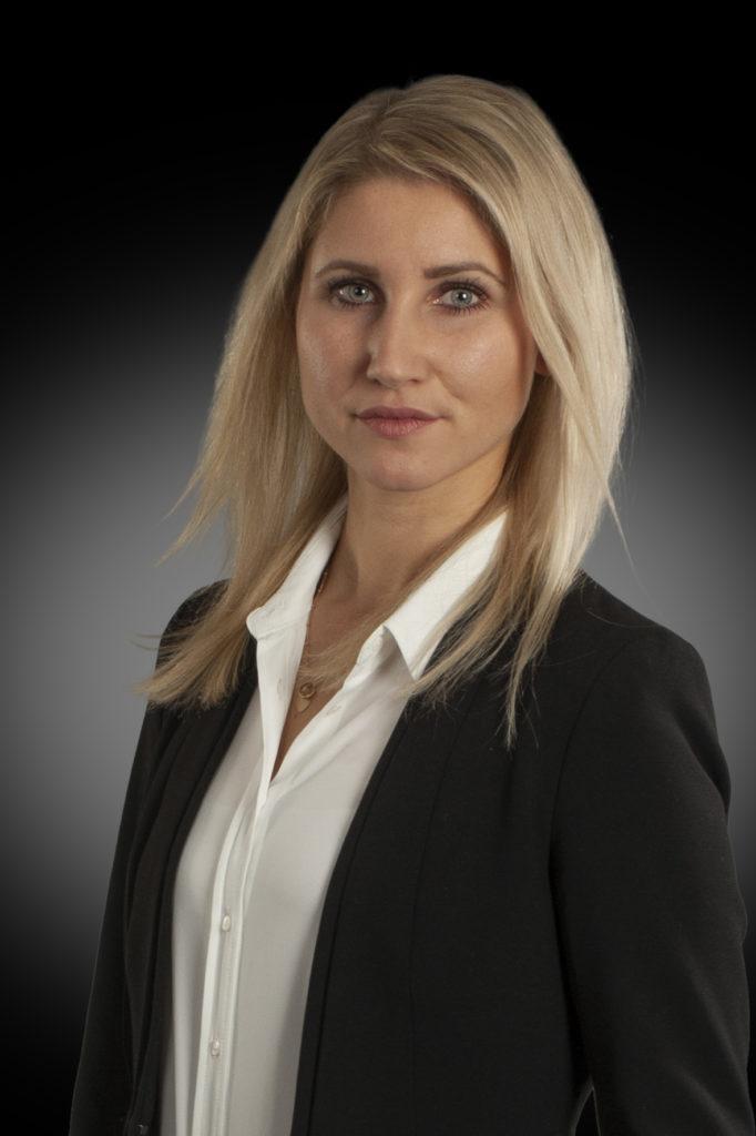 Rechtsanwältin Sandra Hofmeister