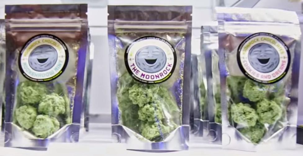 CBD Cannabis Marihuana