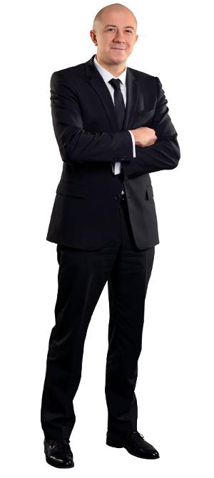 Fachanwalt für Strafrecht Konstantin Grubwinkler